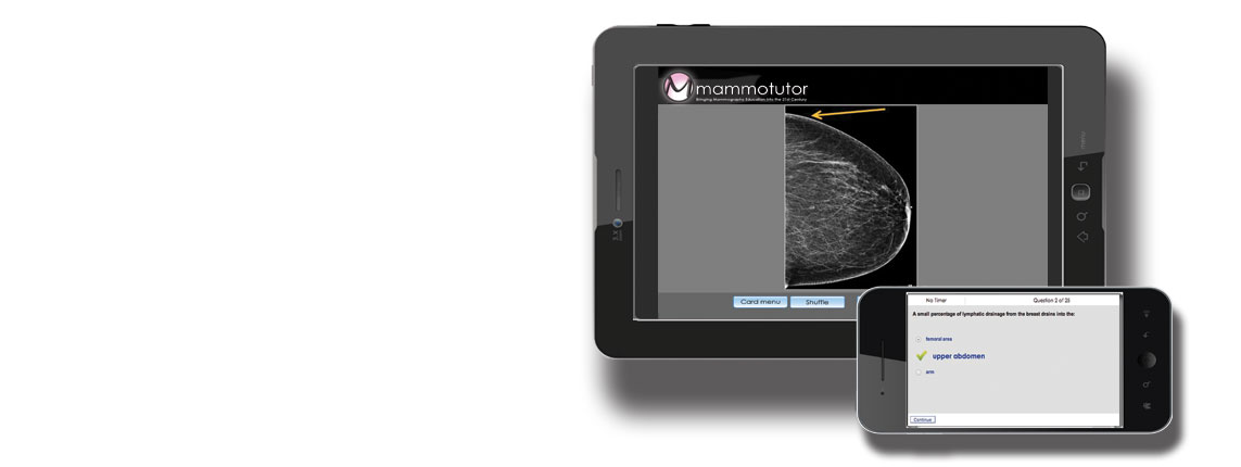 Mammography ARRT review